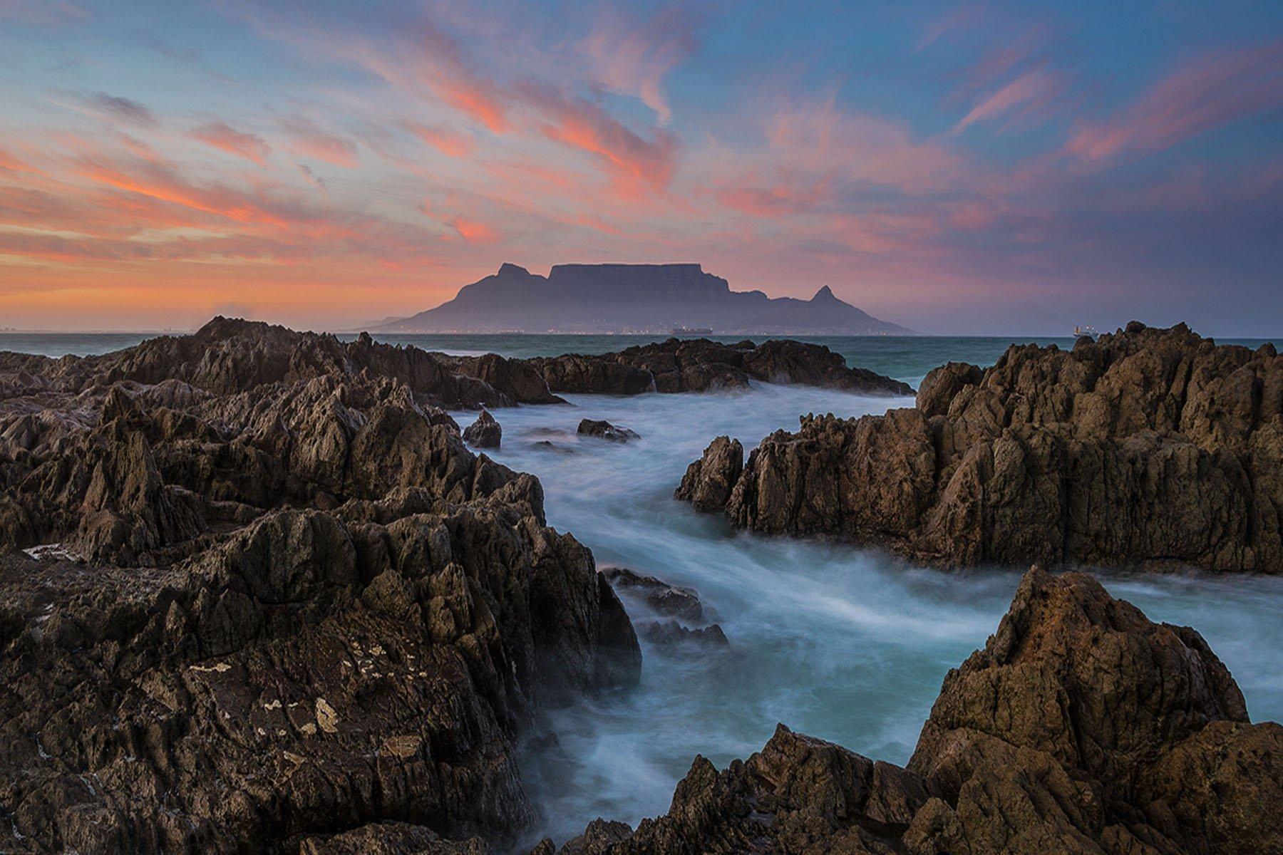 Voyage Afrique du Sud
