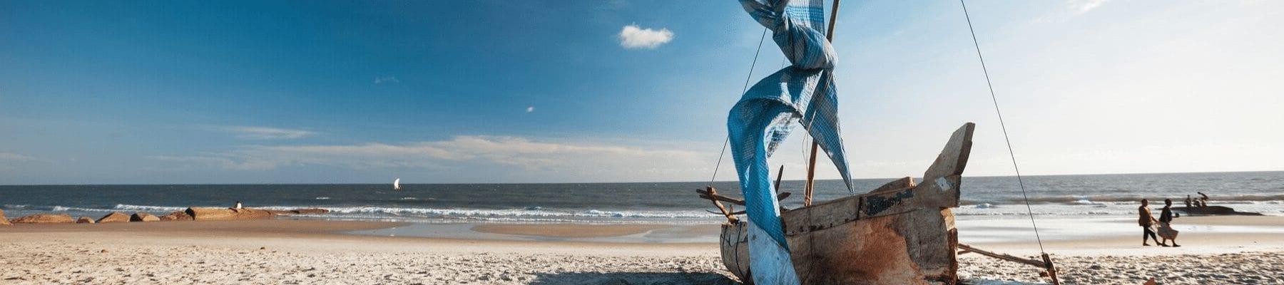 SATravellers, agence de voyage au Mozambique et Afrique Australe