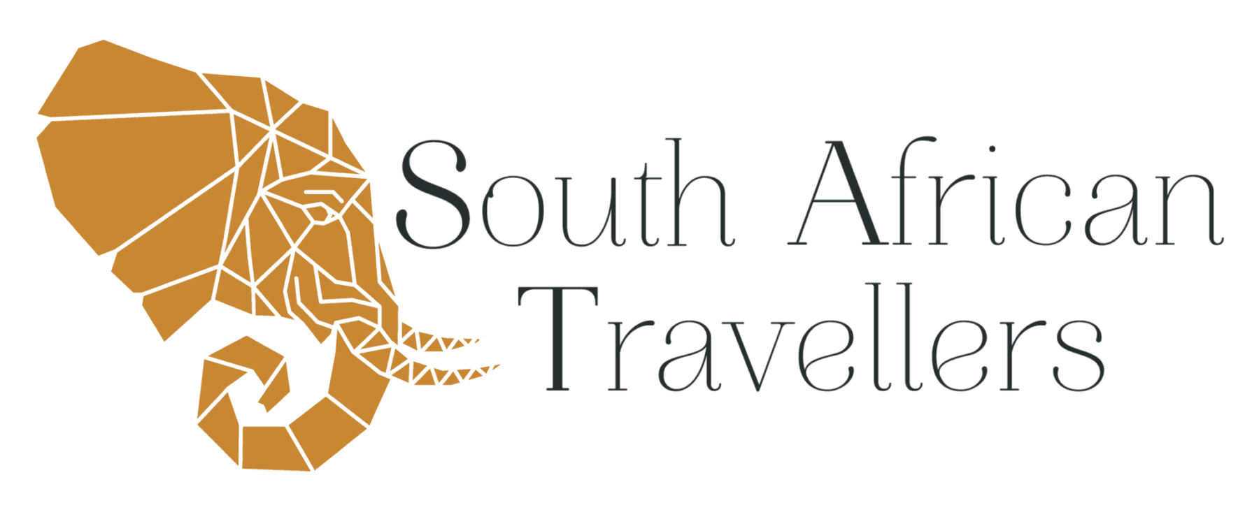 logotype South African Travellers