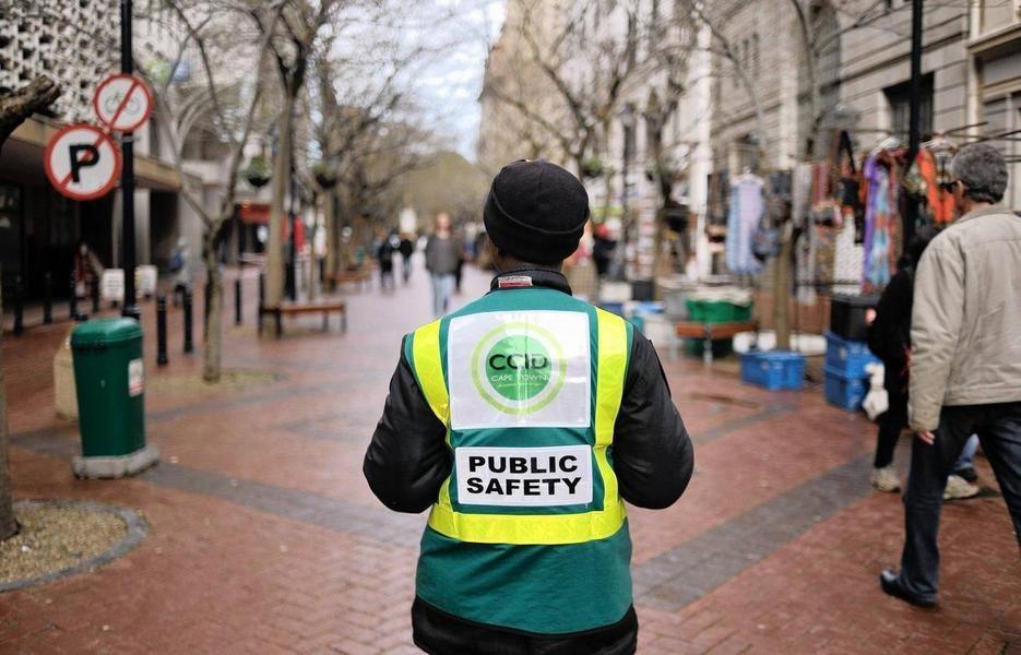 Sécurité en Afrique du Sud et au Cap : Cape Town est elle une ville dangeureuse ?