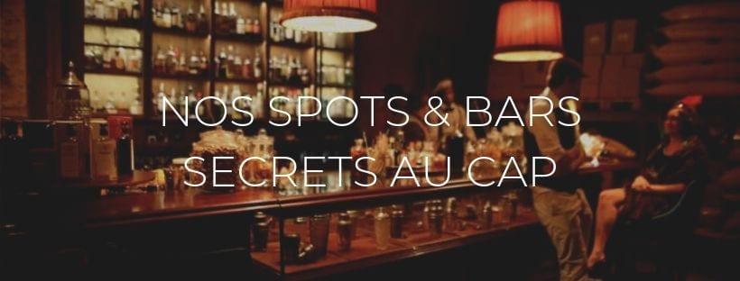 Header Nos spots et bars secrets au Cap