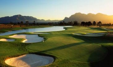 Combinez Golf et Safari avec notre itinéraire sur-mesure en Afrique du Sud