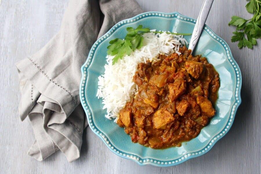 La cuisine du Cape Malay une tradition issue de la gastronomie Sud-Africaine.