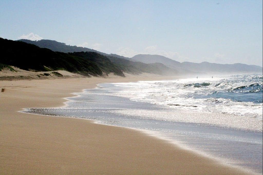 cape-vidal-plus-belles-plages-afrique-du-sud