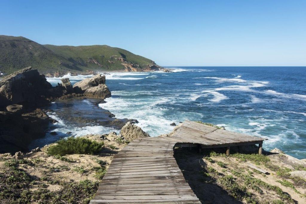 Les plus belles plages d'Afrique du Sud : Plettenberg Bay