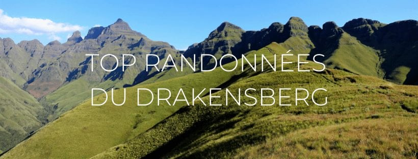 Header : Les meilleures randonnées du Drakensberg en Afrique du Sud