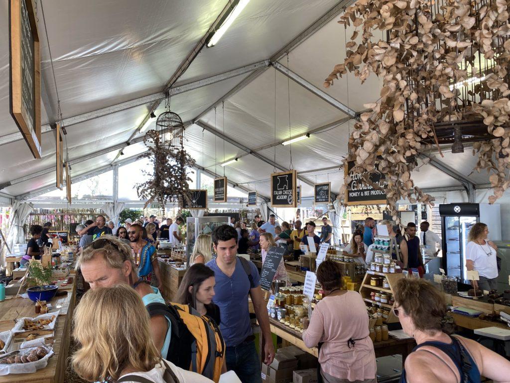 oranjezicht-market