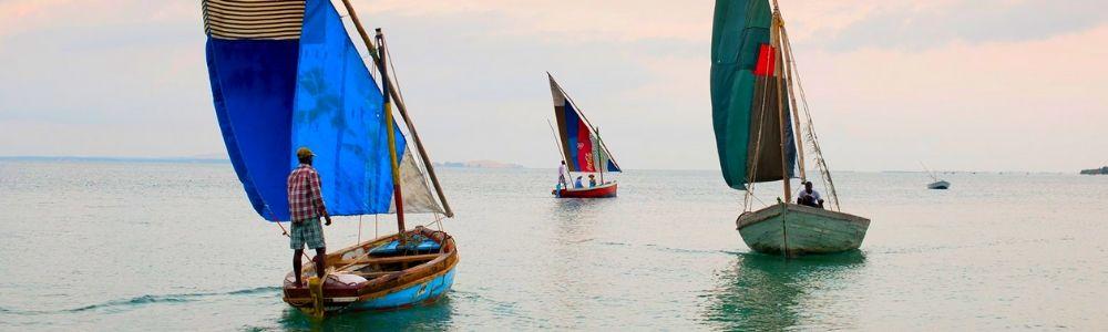 Banner Voyage au Mozambique