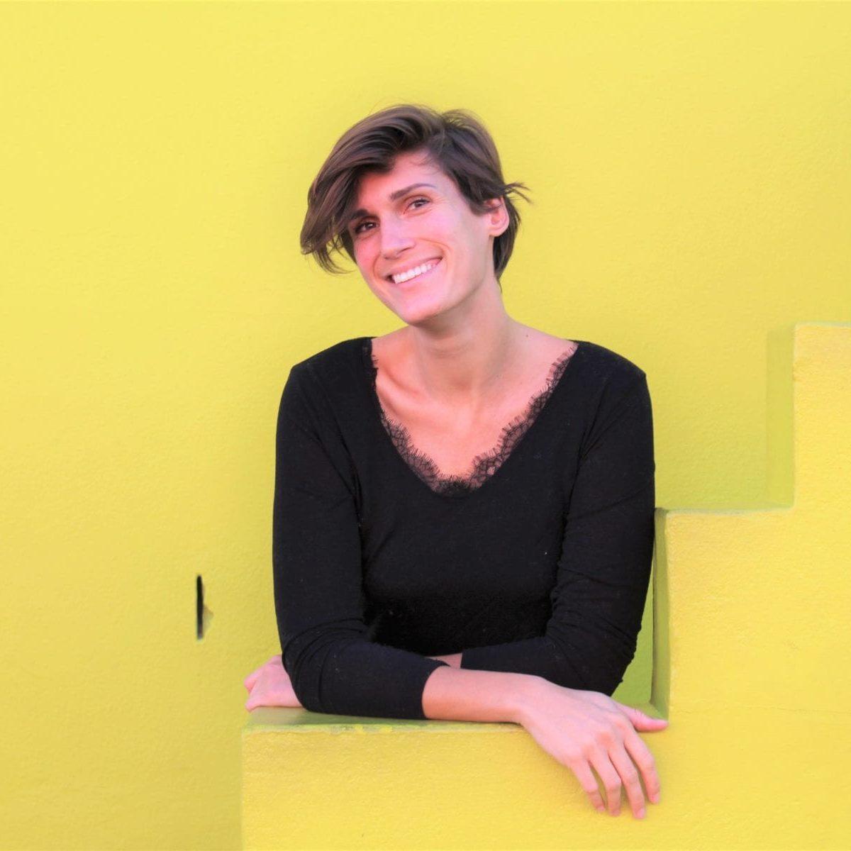 Cynthia - Agence de voyage en Afrique Australe - SATravellers