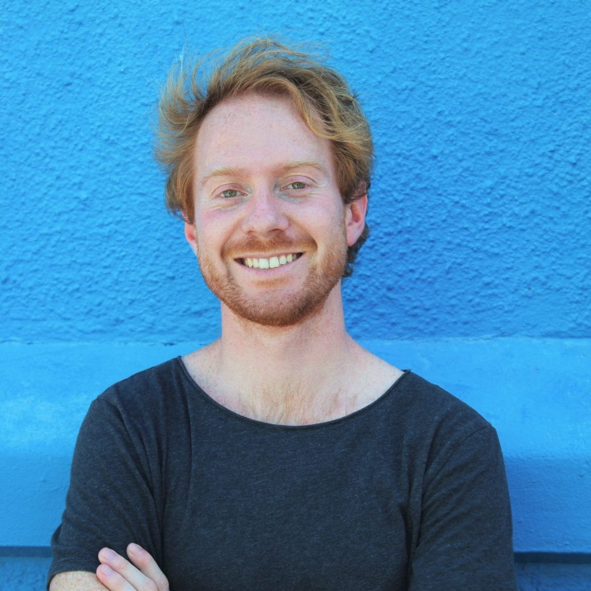 Yohann - Travel Designer pour South African Travellers, agence de voyage en Afrique Australe