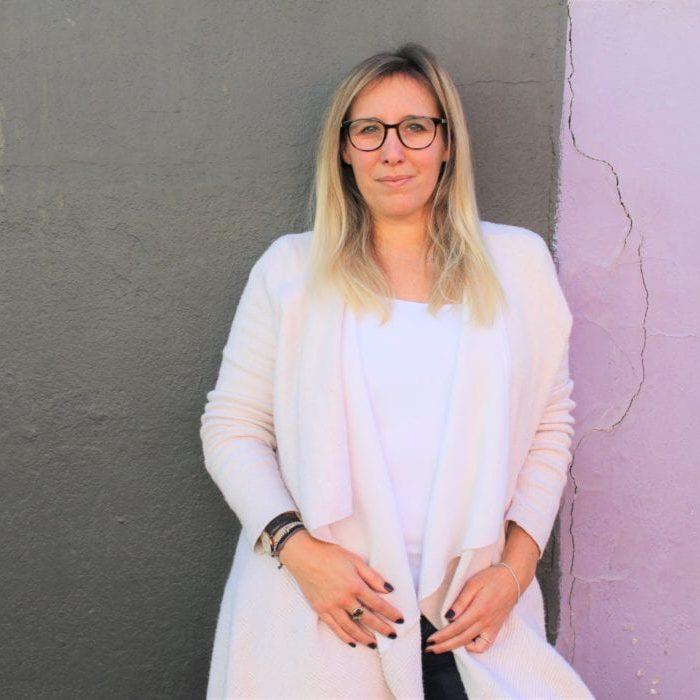 Julie - Agence de voyage en Afrique Australe - SATravellers